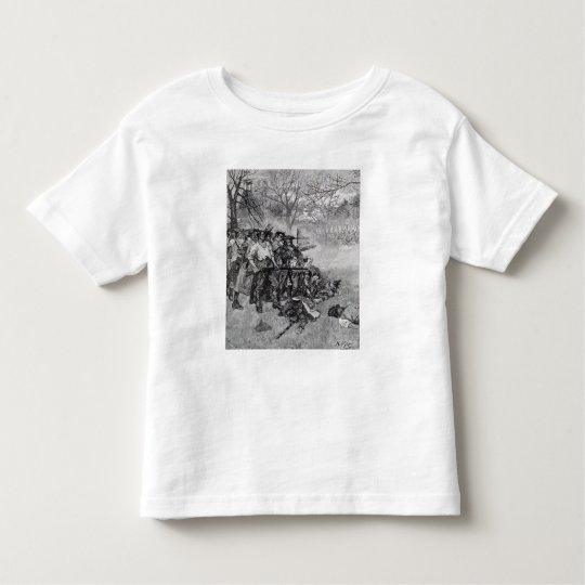 Lexington Green Toddler T-shirt