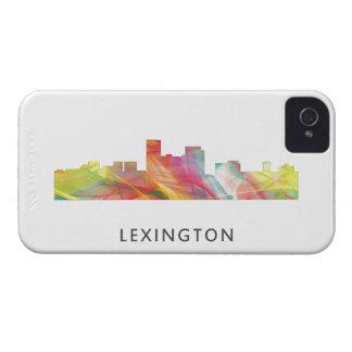 LEXINGTON KENTUCKY SKYLINE WB1 - Case-Mate iPhone 4 CASES