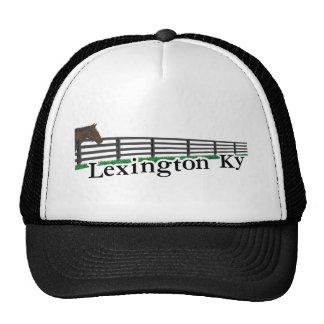 Lexington, Ky Mesh Hat