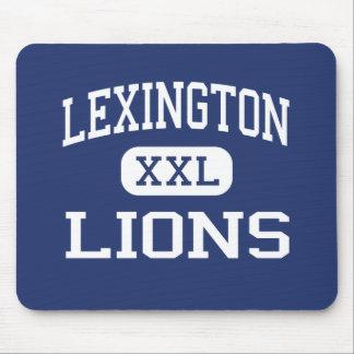 Lexington - Lions - Junior - Cypress California Mouse Pad