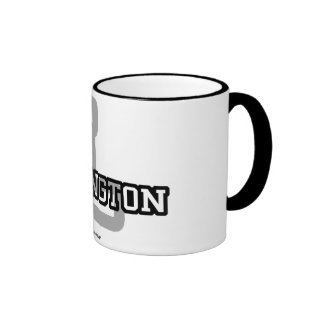 Lexington Ringer Mug