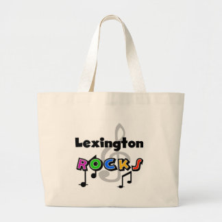 Lexington Rocks Tote Bag