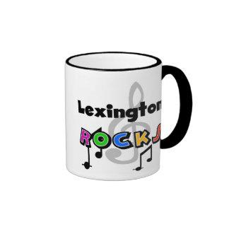Lexington Rocks Mugs