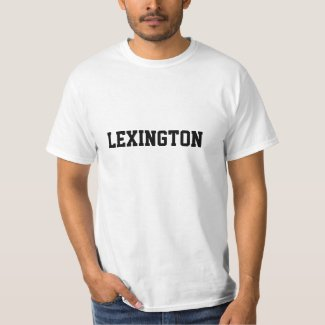Lexington T-Shirt