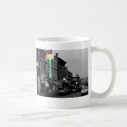 Lexington VA Mug