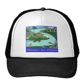 L'existence des Licornes Hat