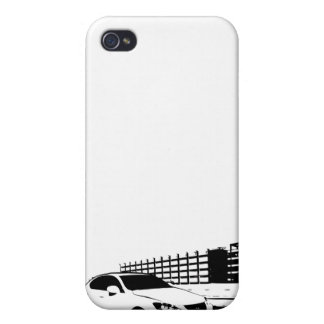 Lexus IS 350 iPhone case Cover For iPhone 4