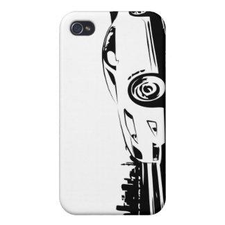 Lexus IS 350 iPhone case iPhone 4 Cover