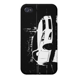 Lexus ISF i iPhone 4/4S Cover