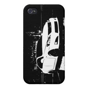 the latest 3357a 4ecbc Lexus ISF i iPhone 4/4S Cover