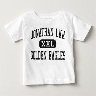 Ley de Jonatán - Eagles de oro - alta - Milford Tshirt