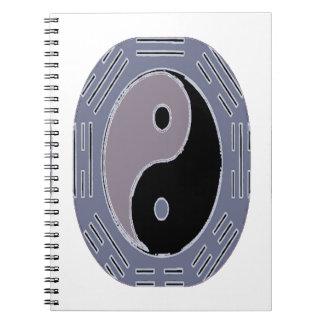 Ley de la atracción - YinYang Libros De Apuntes