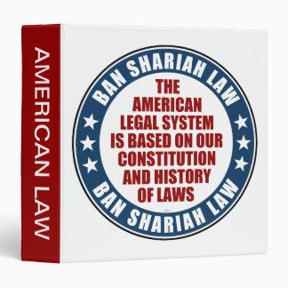 Ley de Shariah de la prohibición