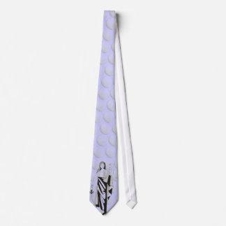 Ley del golf corbatas personalizadas
