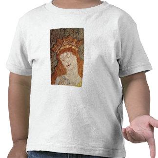 Leyenda de Geoffrey Chaucer la 'de buen Women Camisetas