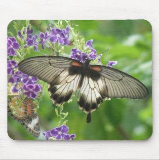 Leyenda de las mariposas Mousepad