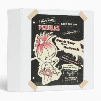 Leyenda de punk rock de PEBBLES™