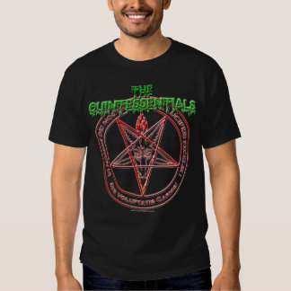 """""""Leyendas"""" de la camiseta grave Playeras"""