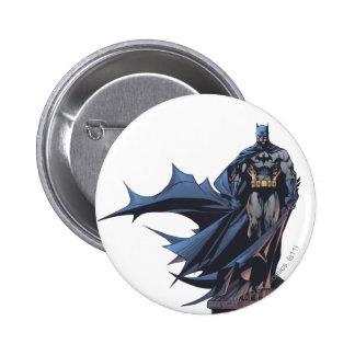 Leyendas urbanas de Batman - 10 Pin Redondo De 2 Pulgadas