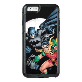 Leyendas urbanas de Batman - CS3 Funda Otterbox Para iPhone 6/6s