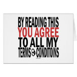 Leyendo esto usted está de acuerdo tarjeton