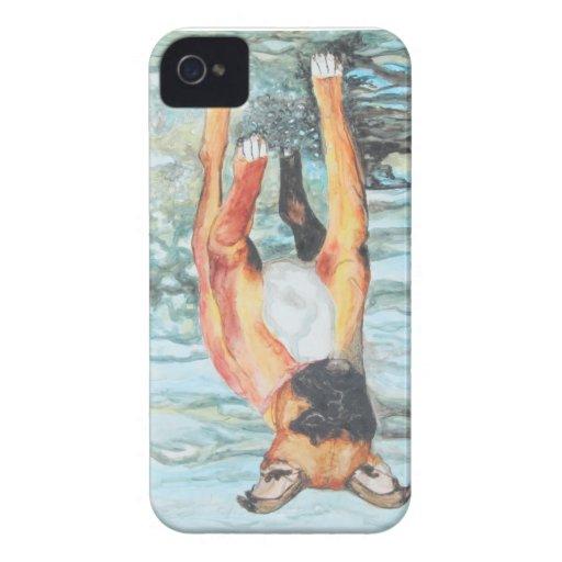 Leyla Case-Mate iPhone 4 Case