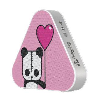 Lezzi Panda - Falling in Love Bluetooth Speaker