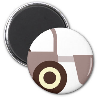 LFarmersP10 2 Inch Round Magnet