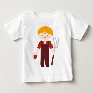 LFarmersP9 Baby T-Shirt