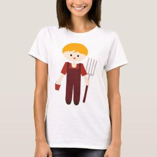 LFarmersP9 T-Shirt