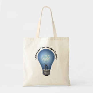 LFS  Logo Tote Bag
