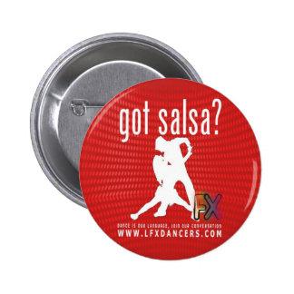 LFX Dancers Button Got Salsa FX