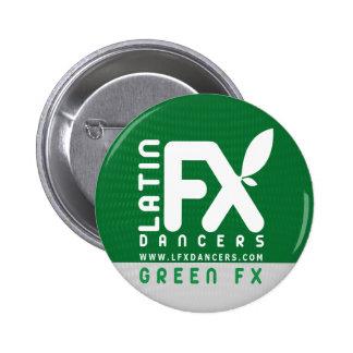 LFX Going Green Button