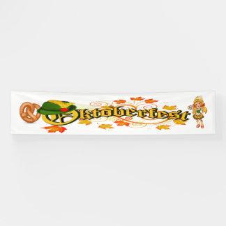 LG Oktoberfest Banner Kid Appropriate