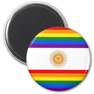 LGBT Argentina Magnet