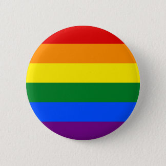 LGBT badge Pinback Button