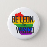 """LGBT Campaign Button<br><div class=""""desc"""">Who doesn&#39;t like campaign buttons? They&#39;re everywhere in every campaign you can imagine! We too have a button for you as well!</div>"""