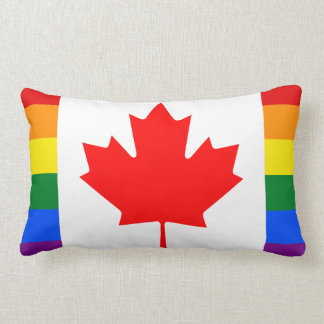 LGBT Canadá Cojín