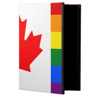 LGBT Canada Powis iPad Air 2 Case