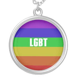LGBT COLGANTES