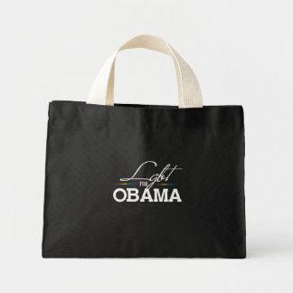 Lgbt for Obama Canvas Bag