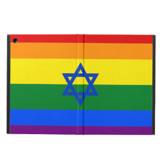 LGBT Israel Cover For iPad Air