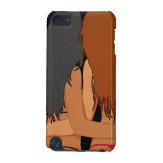 LGBT Lesbian Girls Love iPod Touch 5 Case iPod Touch 5G Covers