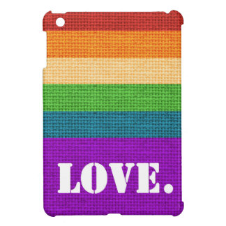 LGBT Love Cover For The iPad Mini