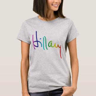 LGBT para HILLARY CLINTON Playera