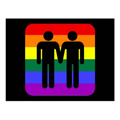 LGBT POSTALES