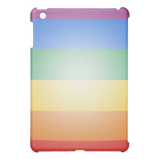 LGBT PRIDE 3D COLORS COVER FOR THE iPad MINI