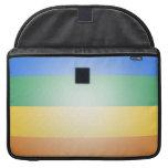 LGBT PRIDE 3D COLORS MacBook PRO SLEEVE