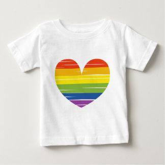 LGBT pride Baby T-Shirt
