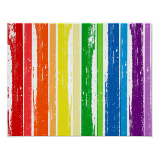 LGBT PRIDE INK BAR -.png Poster